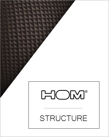 Hom - Structure