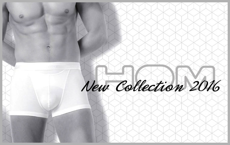 HOM - Summer collection
