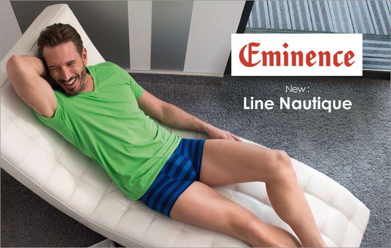 Eminence Summer collection