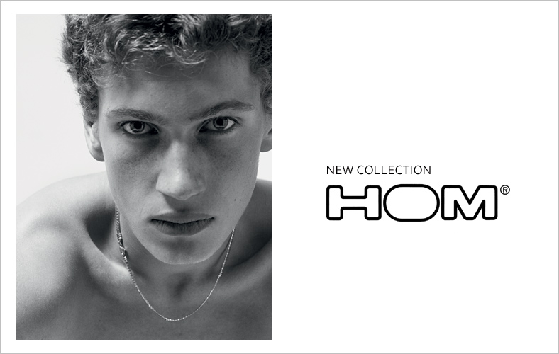 Hom new collection