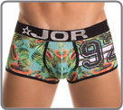 Boxer brief Jor - Papaya