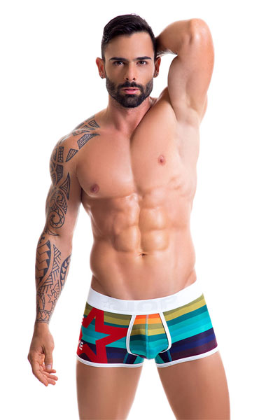 Jor - Boxer brief Pride