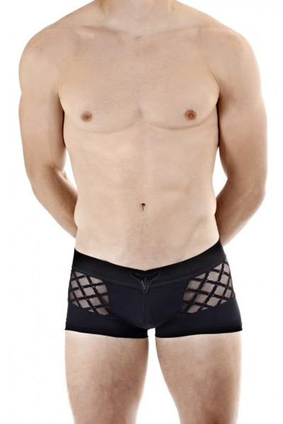 L'homme invisible - Boxer Nightcall