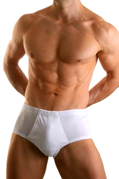 JIL - Fly front brief A132
