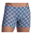 A Scottish print, timeless fantasy applied to male bottom, nothing more manly said a famous creator.