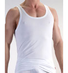 A fine cotton, nets very fine, and rich in elastic material.