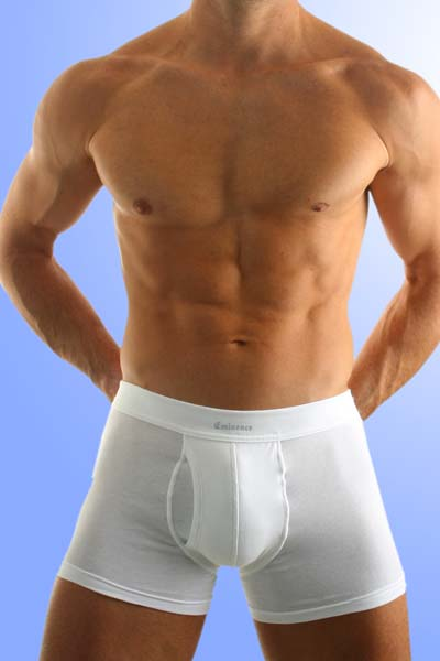 Eminence - Fly front boxer brief R�f�rence (5C30)