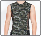 Tee-shirt Lookme - Military