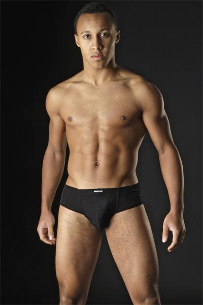 MANstore - Brief M240 Velvet
