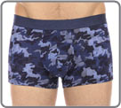 Boxer brief Hom - Urban Camo