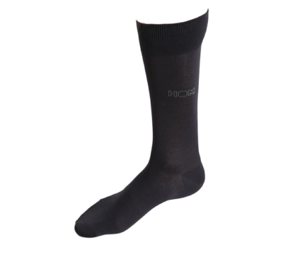 Hom - Mid-calf sock One-Size Mercerised cotton