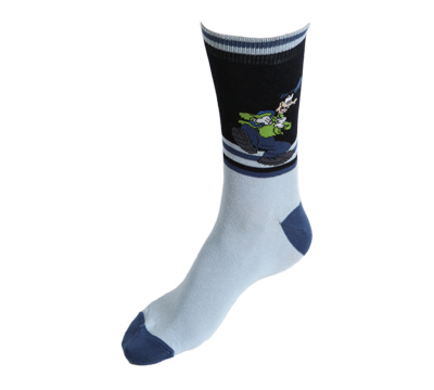 Planet Socks - Mid-calf sock Dingo 2