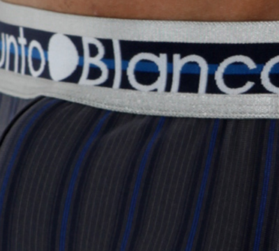 Punto Blanco - Brief Intrigue