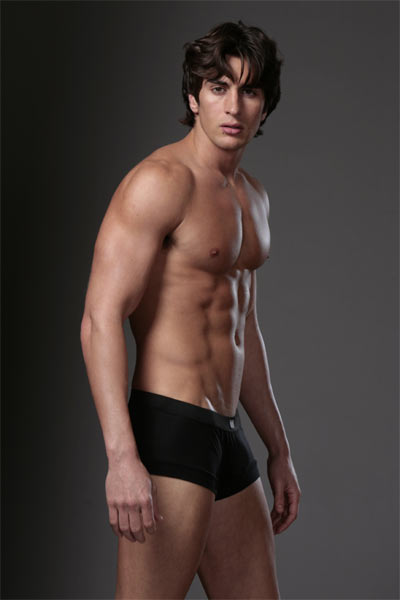 N2N - Boxer brief Cotton boxster