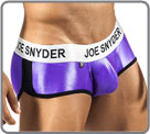 Boxer Joe Snyder - AW Mini shorty