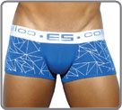 Boxer ES Collection - Geometric