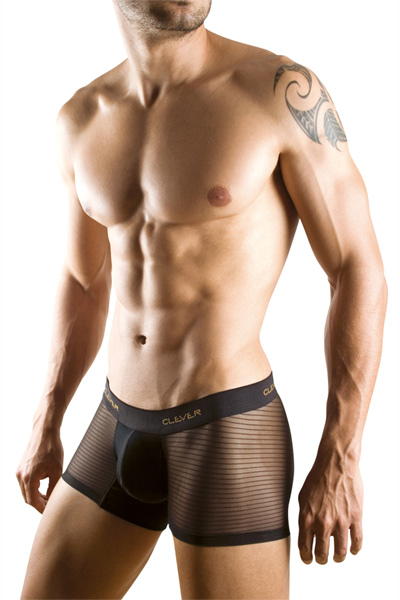 Clever - Boxer brief Mesh bars