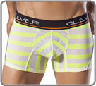 Boxer brief Clever - Bars & Bars