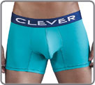Boxerbrief in a satiny material, very soft, stretchable and comfortable, when...