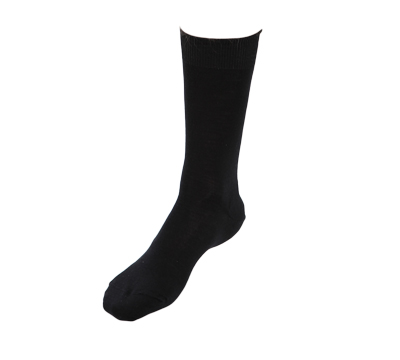 Punto Blanco - Mid-calf sock Wool