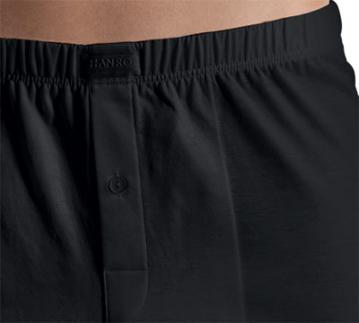 Hanro - Boxer short Cotton Sporty