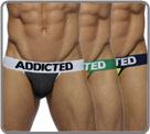 Jock Addicted - Light...