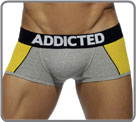 Boxer Addicted - Combi Mesh...