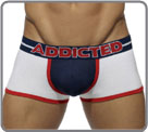 Boxer Addicted - Enhancing...