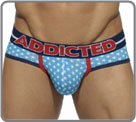 Slip Addicted - USA Flag...