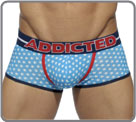 Boxer Addicted - USA Flag...