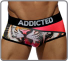 Boxer Addicted - Tiger Print...