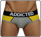 Slip Addicted - Combi Mesh...