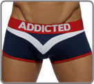 Boxer Addicted - Arrow...