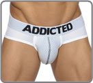 Slip Addicted - 3-pack Mesh Push-up