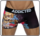 Boxer Addicted - Skull