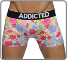 Boxer Addicted - Floral Digital