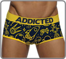 Boxer Addicted - UFO...