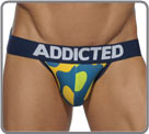 Jock Addicted - Basic Camo