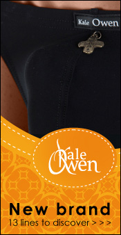 Kale Owen Men underwear