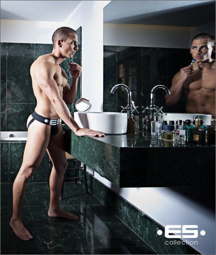 ES Collection - Logo Jock