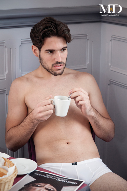 Onderkleding voor mannen