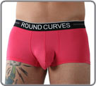 Boxer Round Curves - Heavy...