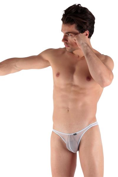 X-Ban - Mini brief Nude
