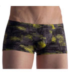 Excellent microfibre textile, lightweight, in mesh quality, printed all over the surface. A range with trendy print.