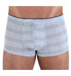 Anatomic, quite simply one of the bestsellers of Eminence, the micromodal for softness, anatomical cut for comfort.
