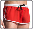 M662, line of boxershorts in cup Classic or sport. 6 colors available...