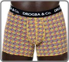 The first collection Drogba & Co. By HOM of Didier Drogba. Created in with - a...