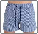 Swim boxershort in innovative material Supplex which offers the comfort of but...