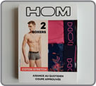 Boxer brief Hom - 2-Pack