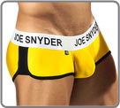 Boxer Joe Snyder - AW Mini shorty...